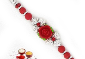 Fancy Rakhi to India